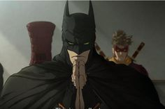 """Batman is transported to medieval Japan and takes on The Joker in the first trailer for upcoming anime film """"Batman Ninja."""""""