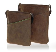 WaterField Designs Releases Indy Mini: New Leather iPad mini Bag