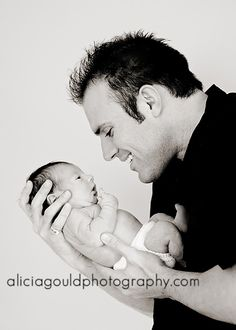 Preparing for a Newborn Photography Session