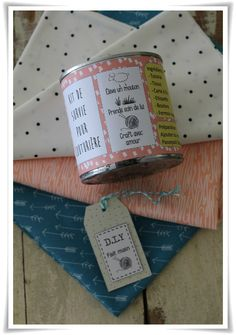 SEWINGCAN5 Couture, Color Inspiration, Packaging, Angel, Diy Crafts, Sewing, Blog, Deco, Tags