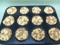 Andi konyhája - Sütemény és ételreceptek képekkel - G-Portál Muffin, Breakfast, Food, Morning Coffee, Essen, Muffins, Meals, Cupcakes, Yemek