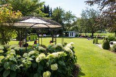 Gartenidylle für Ihren Luxusurlaub in Kärnten am Millstättersee