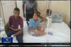 ¡35 Niños! Resultaron Intoxicados Tras Ingerir El Almuerzo Escolar