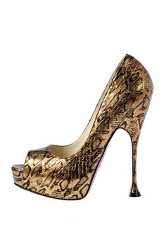 Brian Atwood is delicious and makes beautiful shoes!