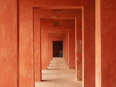 Agra Hall Picture -- India Photo -- National Geographic Photo of the Day