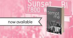 Ogitchida Kwe's Book Blog : Tempt Me Release Blitz!