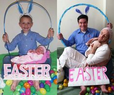 40 Awesome Recreated Childhood and Family Photographs