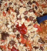 Veggie Barley Chili Recipe by DISCOASHLEY