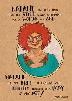 Kick-ass feminist postcards for women to love and treasure - Telegraph