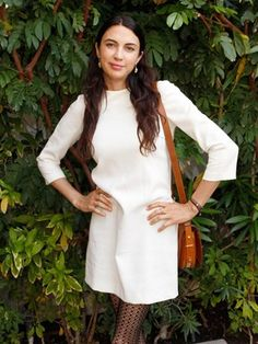 Green Beauty Guru Shiva Rose Shares Her Favorite Products | Allure