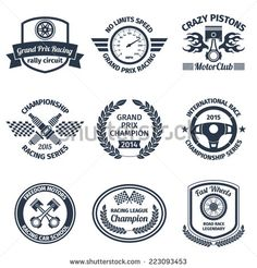 1000 Images About Motor Club On Pinterest Motors Logos