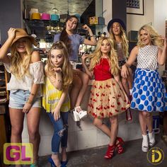 Olivia Holt: Girl's Life Magazine April/May 2015 Exclusive Photo! | I Didn't Do It Deets