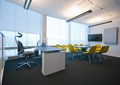 Commercial Interiors, Interior Architecture, Conference Room, Table, Furniture, Home Decor, Decoration Home, Interior Design, Meeting Rooms