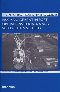 port operations skills are vital to allow the safe and efficient