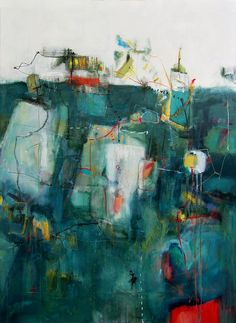 anne laure djaballah (once this is allowed to come into focus, it is incredible..intriguing, iinviting. I would live with this and love it)