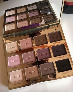 51 Pretty Makeup Products That You Should Try Now - eye shadow , eye and cheek p. - 51 Pretty Makeup Products That You Should Try Now – eye shadow , eye and cheek palette - Pretty Makeup, Love Makeup, Makeup Inspo, Makeup Inspiration, Beauty Makeup, Make Up Palette, Makeup Brands, Makeup Products, Makeup Pallets