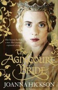Agincourt Bride Giveaway: http://theteddyrosebookreviewsplusmore.com/2014/08/giveaway-the-agincourt-bride-by-joanna-hickson.html