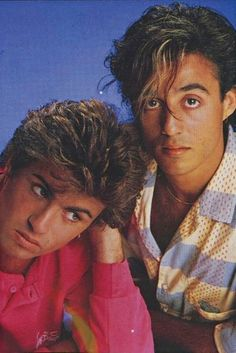 Our goal is to keep old friends, ex-classmates, neighbors and colleagues in touch. Tv Show Music, Music Pics, 80s Music, Nostalgic Music, 20th Century Music, Andrew Ridgeley, George Michael Wham, Michael Love, Star Wars