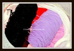 How To Soften Acrylic Yarn. Method: Warm water cycle with vinegar/'Warm' dry cycle Basic Crochet Stitches, Knit Or Crochet, Learn To Crochet, Crochet Crafts, Crotchet, Knitting Projects, Crochet Projects, Crochet Tutorials, Crochet Ideas