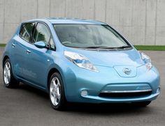 Nissan Leaf specs - http://autotras.com