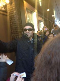 """""""Back on Broadway"""" - December 2011"""