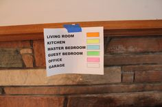 reorganized: Moving Tips