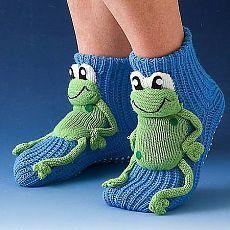 Форум по вязанию спицами и вязанию крючком. Все-сама.ру - Альбом Patinka: Просто так! Интересное и увлекательное! - Изображение Crochet Mittens, Knitted Slippers, Crochet Motif, Knit Crochet, Baby Knitting Patterns, Knitting Stitches, Knitting Socks, Knit Shoes, Clothes Crafts