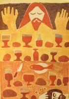 """Képtalálat a következőre: """"Bálint Endre (1914 - 1986): """"Párizsi"""" Biblia,"""" Modern Art, Fictional Characters, Bible, Contemporary Art, Fantasy Characters, Contemporary Artwork"""