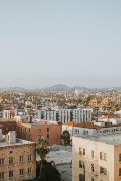 Must Stay in LA: The Line Hotel