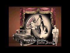 ▶ Lalo Guerrero There's No Tortillas - YouTube