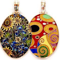 Искусство Грузии славится своим колоритом и неиссякаемой энергией. На протяжении многих веков она являлась удивительным симбиозом грузинских, европейских и… Enamel Jewelry, Metal Jewelry, Pendant Jewelry, Jewelry Art, Beaded Jewelry, Unique Jewelry, Jewelry Design, Paper Earrings, Art Nouveau Jewelry