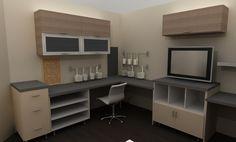 IKEA Gallant Cabinet Nexpeditor