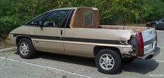 Custom Redneck Truck