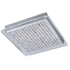 6140-55 Futura LED Flush Fitting