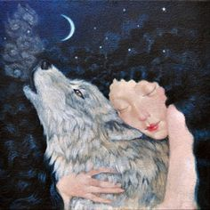 Your Wild by Lupi Lu