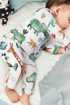 """2017 /""""Nouvelle Collection/"""" Vaenait Baby Infant Kid Garçon Fille Vêtements Pajama Set 12M-7T"""