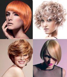 Tendencias en cortes y estilo de cabello para el 2013