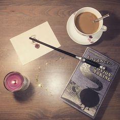 Studying for OWL exams 🤯 #hogwarts #harrypotter #potions #magicwand #hogwartsletter