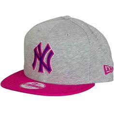 1a5300549e3 New Era 9FIFTY Women Cap Triple Jersey NY Yankees