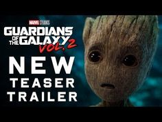 'Guardians Of The Galaxy Vol. 2' Gets A Hilarious Trailer: Why It Could Be Summer's Biggest Hit #Entertainment_ #iNewsPhoto