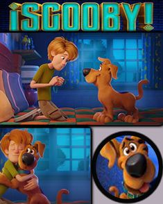 Scooby Doo Pictures, Ghost Dog, Lifelong Friends, Greatest Adventure, Streaming Movies, Shaggy, Movies Online, Detective, Movie Tv