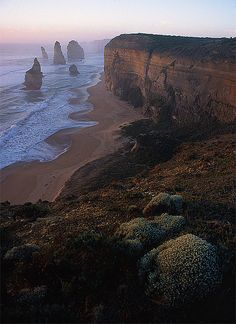 Twelve Apostles, Great Ocean Road, Victoria, Australia  #City_Edge_Apartment_Hotels   #Cityedge    http://www.cityedge.com.au