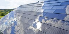 Tesla Energy & Solar City CEO Elon Musk Announces Solar Rooftops