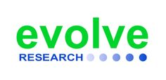 Evolve's first ever logo.  Designed by someone who should not be designing logos (Kevin).  Hey, the budget to start Evolve was precisely $0.