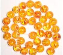 Nettoyer l'ambre cette pierre semi-précieuse dotée de pouvoir énergétique