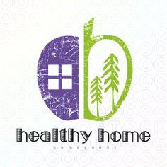 healthy home logo