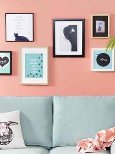 Mit dieser Bildergalerie gibt es kein Katzengejammer mehr auf dem heimischen Sofa, denn die Bilder zum Ausdrucken sind eine echte Liebeserklärung.