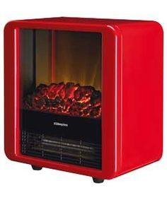 Buy Dimplex MCF15R 1.5kW Micro Fire at Argos.co.uk, visit Argos.co.uk to shop online for Fires