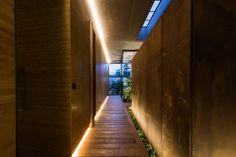 Gallery of House 01 / ES Arquitetura - 22