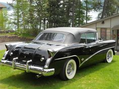 '54 Buick Skylark Convertible.... ...SealingsAndExpungements.com... 888-9-EXPUNGE (888-939-7864)... Free evaluations..low money down...Easy payments.. 'Seal past mistakes. Open new opportunities.'